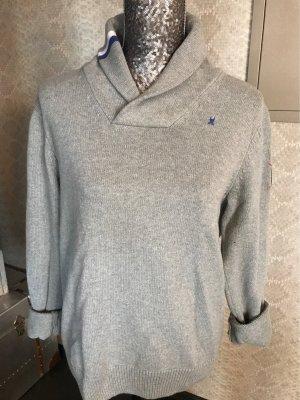 Gastra Norweski sweter Wielokolorowy