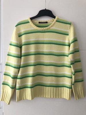 Betty Barclay Maglione lavorato a maglia multicolore