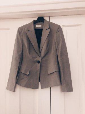 Schöner taillierter grauer Blazer von Tailored by NEXT