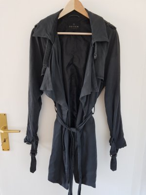 Review Trench multicolore
