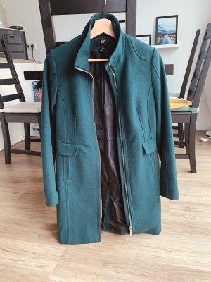 Schöner Vintage Herbst Mantel
