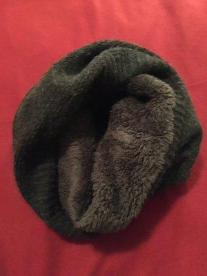Schöner warmer Schal