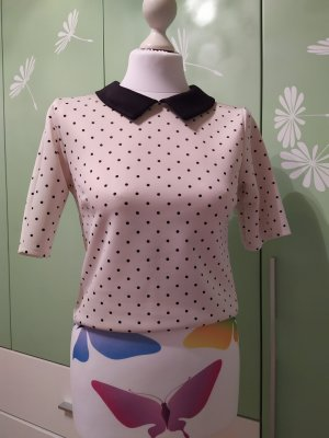 Schönes 2/3-Arm Shirt von Zara Größe M