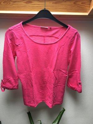 Schönes 3/4-Arm Shirt von Only pink, Größe M