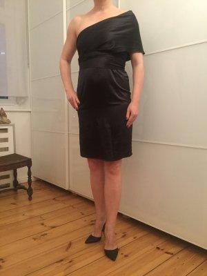 Schönes Abendkleid von Imperial, Gr. M, schwarz