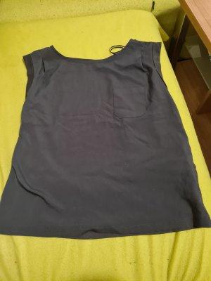 Clockhouse T-shirt grigio