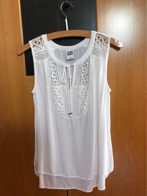 Schönes ärmelloses Shirt von Vero Moda