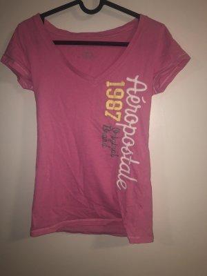 Schönes Aeropostale T-shirt