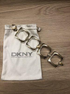 DKNY Braccialetto sottile oro