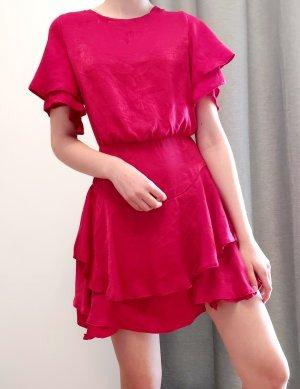 AX Paris Sukienka mini Wielokolorowy