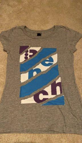 Schönes Bench Logo T-Shirt