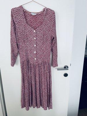Schönes Blogger Kleid