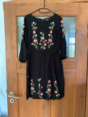 Vero Moda Sukienka tunika czarny