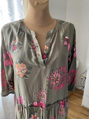 Gina Benotti Tunic Dress khaki