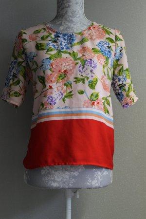 Schönes buntes Only Shirt