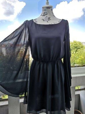 Schönes Chiffon Kleid von LUC-CE Gr. S!!!