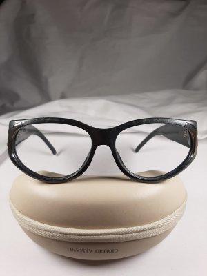 Schönes Christian Dior Brillengestell aus den 80ern Modell 2346 Grau Gold
