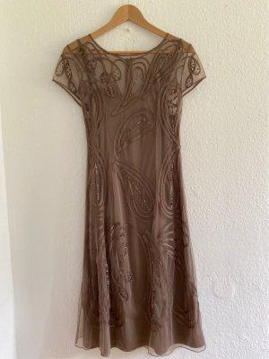Schönes CocktailKleid  Gr.38/40 LETZTE PREIS!!!