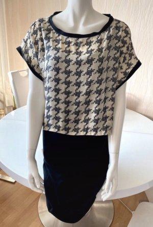 Schönes Damen Kleid Gr 38 promod