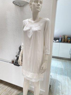 DAY Birger et Mikkelsen Midi Dress natural white viscose