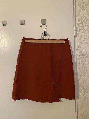 Hallhuber Asymmetry Skirt multicolored