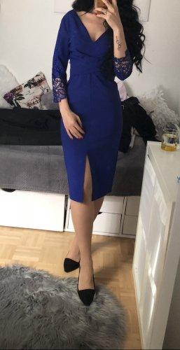 Little Mistress Abito da sera blu