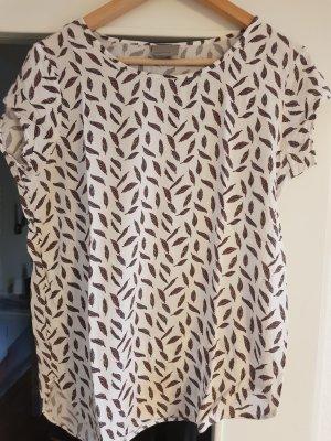 Schönes Feder-Tshirt