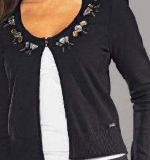 Amy Vermont Cardigan in maglia multicolore Viscosa