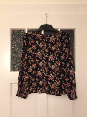 Schönes florales Shirt