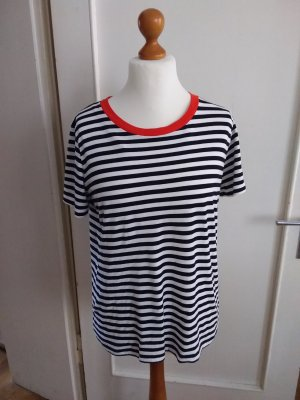 COS T-Shirt multicolored cotton