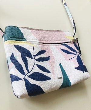 Schönes Grafik-Muster - Handtasche Parfois