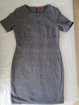 schönes graues Kleid von S'Oliver