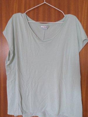 Boden T-shirt grijs-groen
