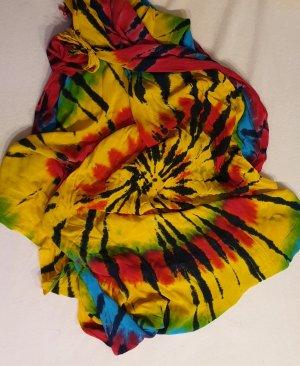 Tchibo / TCM Serviette de plage multicolore