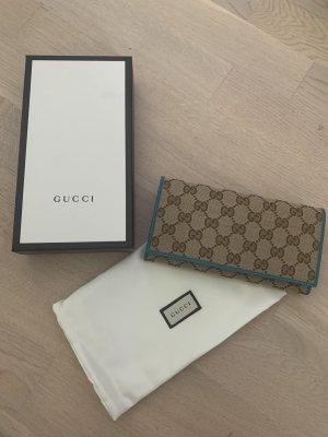 Schönes Gucci Portmonee Fullset