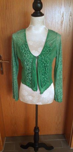 Tredy Shirt Jacket green