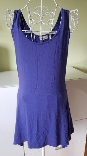Schönes Jerseykleid von C&A in Blau