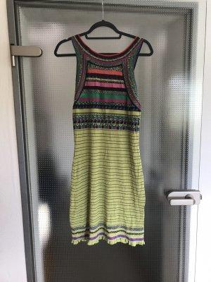 Aldomartins Pinafore dress multicolored