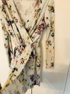 Bohoo Maxi-jurk veelkleurig