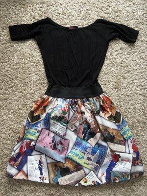 Schönes Kleid