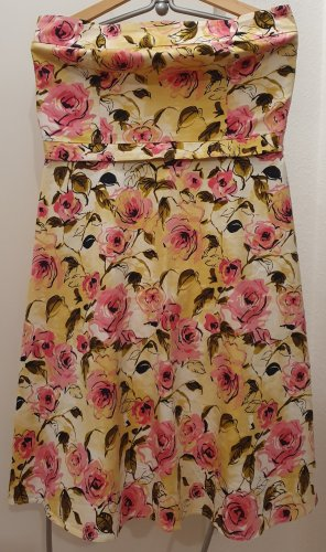 Dorothy Perkins Corsage Dress multicolored