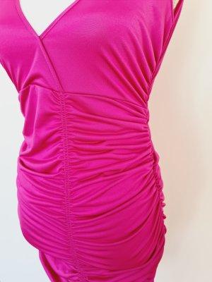 schönes Kleid Schlauchkleid Midikleid Partykleid 36 38 S M