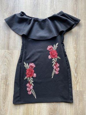 Schönes Kleid schwarz 36
