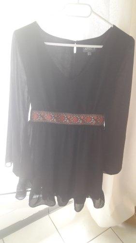 Apricot Robe bandeau multicolore
