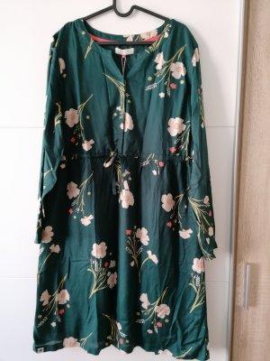 Brakeburn A-lijn jurk veelkleurig