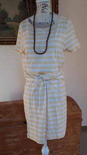 Mango Shirt Dress multicolored