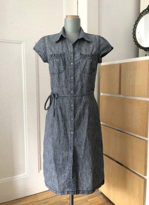 Mexx Summer Dress azure