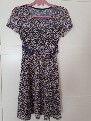 schönes Kleid von Molly Bracken Gr.38