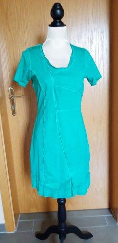 Yest Sweat Dress green