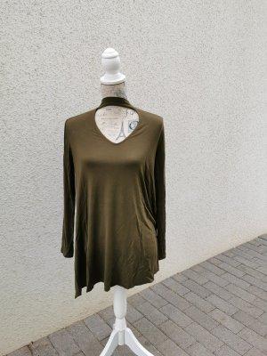 schönes Langarmshirt von Amisu